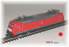 Trix 16873 locomotora eléctrica BR 186 de la DB AG digital con muchas