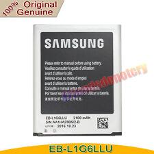 OEM Original Battery EB-L1G6LLU for Samsung Galaxy S3 I9300 I9308 I9305 2100mAh