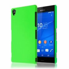 Carcasas mate para teléfonos móviles y PDAs Sony