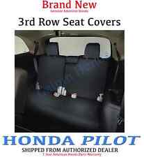 Genuine OEM Honda Pilot 3rd Third Row Seat Cover 2016- 2019  (08P32-TG7-110D)