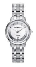 Reloj Viceroy de Señora en titanio Antialergico referencia 471048-17