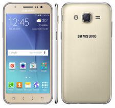 Samsung Galaxy J7 Duos J7008 Dual Sim 5,5 Zoll Android Ohne Simlock 16GB Gold