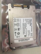 """Lot of 5 x Intel 530 Series 80GB 2.5"""" SSD Solid State Drive SSDSC2BW080A4 6Gb/s"""