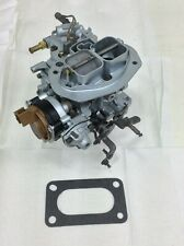HOLLEY 6520 CARBURETOR R9054 1981-1982 CHRYSLER DODGE PLYMOUTH 1.7L ENGINE
