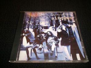 SINGLES - ORIGINAL MOTION PICTURE SOUNTRACK - 1992, SMASHING PUMPKINS, PEARL JAM