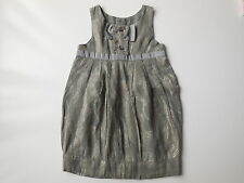Mothercare baby girl sparkle dress size 18 mths - 2 years AS NEW