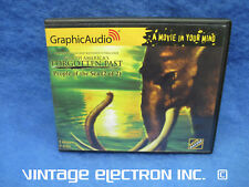 GraphicAudio - North America's Forgotten Past: People of the Sea (2 of 2) CD's