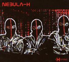NEBULA-H rH LIMITED 2CD BOX 2008