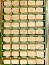 50 Units New Kds Oa 60mhz Crystal Oscillator Japan Made Usa Stock