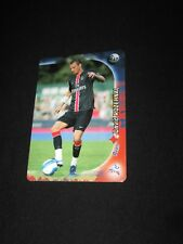 ROZEHNAL PSG PARIS SAINT GERMAIN Trading card carte DERBY TOTAL PANINI 2006-2007