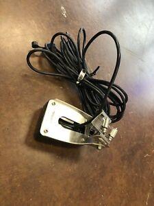 Lowrance LiveSight Transducer -Used