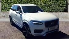 Volvo XC90 Model Less than 10,000 miles Cars