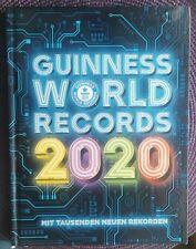Guiness World Records 2020 mit Tausenden Neuen Rekorden Ravensburger NEU!