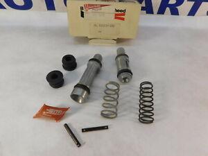 Renault R12 R15 R17  Brake Master Cylinder Kit 20.6mm  552311   Major  1975-1979