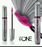 Oriflame The ONE Instant Extension Mascara - Black, 8ml New