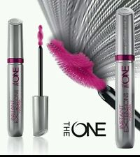 Oriflame The ONE instantané Extension Mascara - Noir, 8ml Neuf