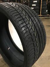 4 NEW 245/35R20 Carbon Series CS89 Tires 245 35 20 2453520 R20 Performance