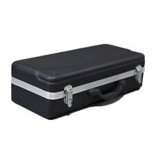 SKY Durable Lightweight ABS Bb Trumpet Case with Shoulder Strap