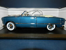 1949 Ford Convertible 1 18 Scale Diecast Model