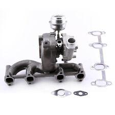 for Audi VW Seat Skoda 1.9TDI ALH AHF AJM AUY Turbocharger 038253019NX turbine