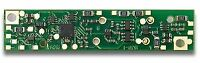 DIGITRAX N SCALE BOARD REPLACEMENT DCC DECODER FOR INTERMOUNTAIN FTA   DN166I1A
