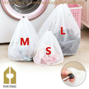 Washing Machine Mesh Net Bags Laundry Bag Large Thickened Wash Bags Reusable