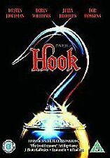 Hook (DVD, 2008) Maggie Smith, Bob Hoskins, Robin Williams, Dustin Hoffman,