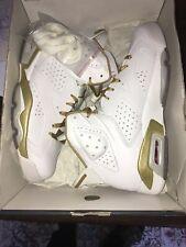 Air Jordan 6 Retro Golden Moment Size 9,5us(43) Deadstock Ref:384664 135