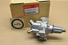 New OEM Honda 2009-2019 CBR600 R 2008-2019 CBR600 RR Water Pump Assembly