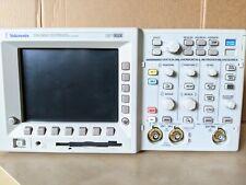 Tektronix Tds3052 2 Ch Dpo Oscilloscope 500mhz 5gsas Trg