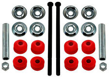 Suspension Stabilizer Bar Link Kit Front,Rear ACDelco Advantage 46G0001A