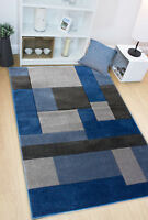 Modern Geometric Soft Quality Handcarved Rug in Various sizes and Colours Carpet