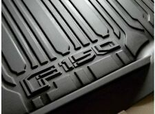 Ford 2015-2018 Floor Mats Liner Tray Style 3 Piece Crew Cab HL3Z-1613300-AA