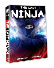 The Last Ninja-Early Martial Arts Action