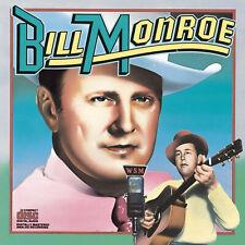 Columbia Historic Edition: Bill Monroe ~ Monroe, Bill CD