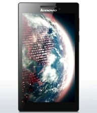 "Lenovo TAB 2 A7-10F, 7"", Quad Core,1.3 GHz, WiFi ,8GB, 1GB, Black Tablet"