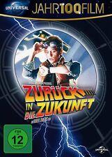 Zurück in die Zukunft - Jahr100Film Edition - DVD-NEU-OVP