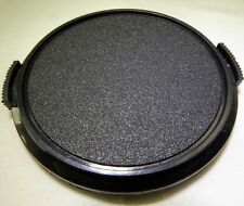 67mm Black Front Lens Cap Snap On generic brand - USA
