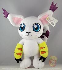 Gatomon Peluche 12 inch/30 Cm Digimon Peluche De 12 Pulgadas / 30cm Alta Calidad Reino Unido Stock gatomon