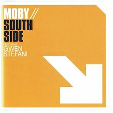 NEW - South Side by Moby; Stefani, Gwen