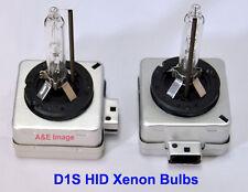D1S 6000K 35W montato di Fabbrica Xenon HID OEM RICAMBIO LAMPADINE BLU LUCE BIANCA