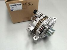 HOLDEN COMMODORE VE V6 3.6lt SV6 GENUINE ALTERNATOR UPGRADE 120A 2006-2009