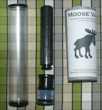 Moose valve for bagpipes install in blow pipe stock Highland bagpipe