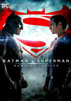 Batman V Superman: Dawn of Justice [New DVD] Special Ed, 2 Pack, Eco A
