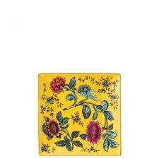 Wedgwood Wonderlust Yellow Tonquin Tray 14.5 cm Piattino
