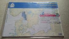 Seekarte NV-Verlag - Schwedische Ostküste 2014/15 Serie 5