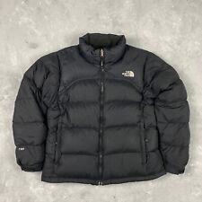The North Face Nuptse 700 Women's Vintage Puffer Rare Down Jacket Size M