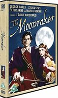 The Moonraker [DVD][Region 2]
