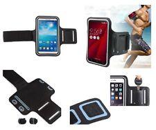 für HTC ONE (M9) Armbandtasche Reflektierende Sport Armband Wasserabweisende ...