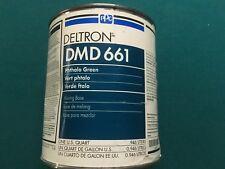 DMD 661 PHTHALO GREEN PPG DELTRON 2000 UNIVERSAL MIXING BASE VINTAGE DBU DBC